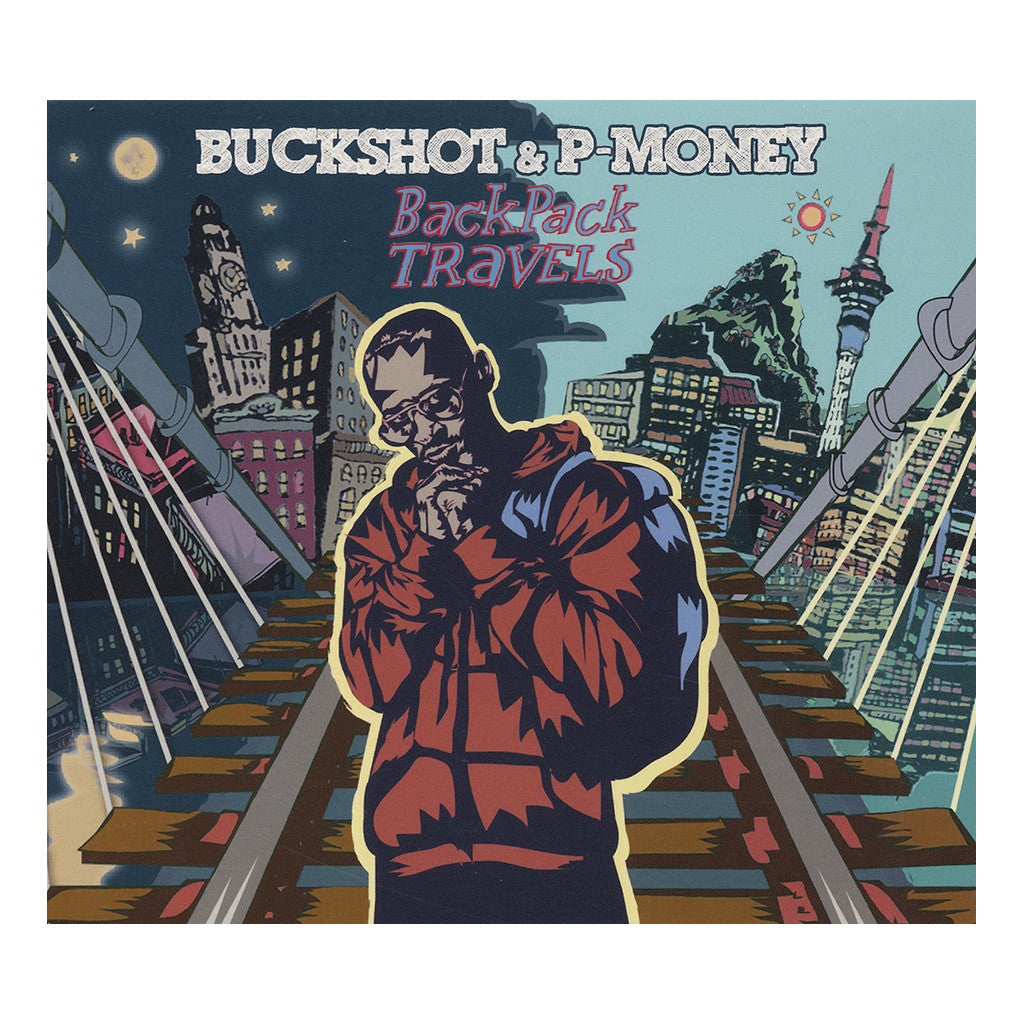 <!--2014071112-->Buckshot & P-Money - 'Flute' [Streaming Audio]