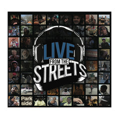 <!--020150407068766-->Mr. Green - 'Live From The Streets' [CD]