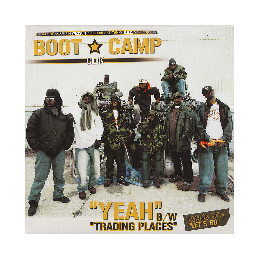<!--2007120351-->Boot Camp Click - 'Trading Places (INSTRUMENTAL)' [Streaming Audio]