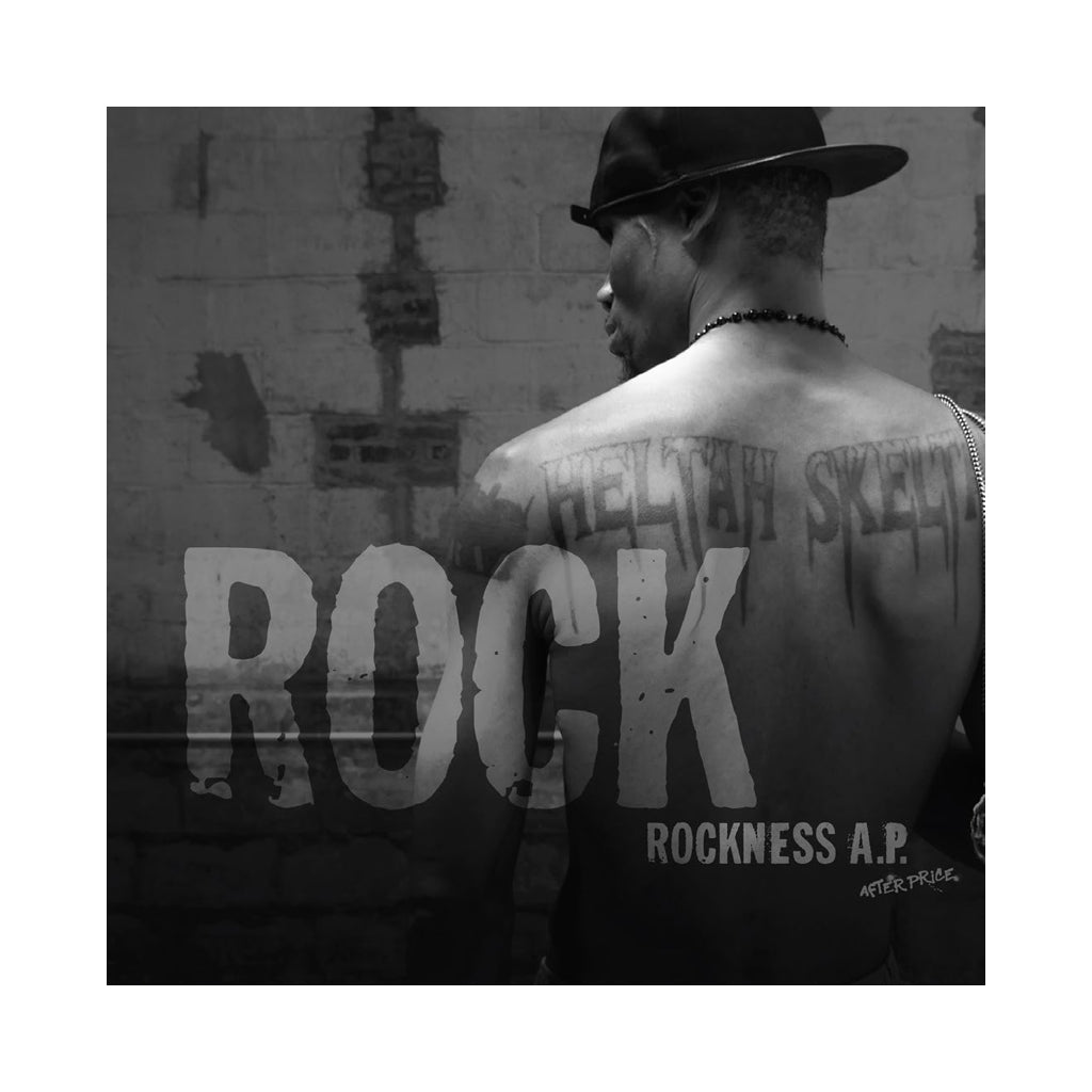 Rock - 'Rockness A.P. (After Price)' [CD]