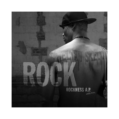 "[""Rock - 'Rockness A.P. (After Price)' [(Black) Vinyl [2LP]]""]"