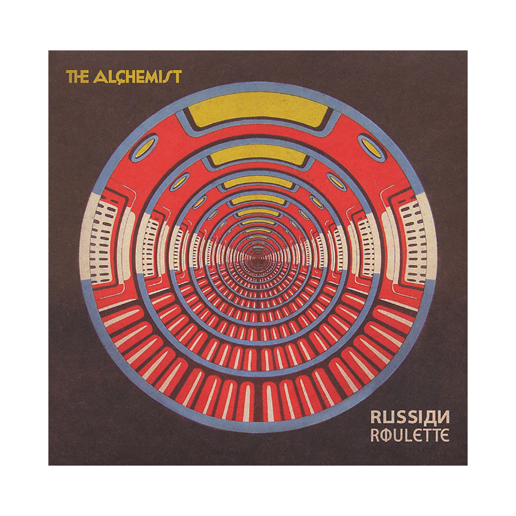 <!--2012071926-->Alchemist - 'Kalashnekov Guns' [Streaming Audio]