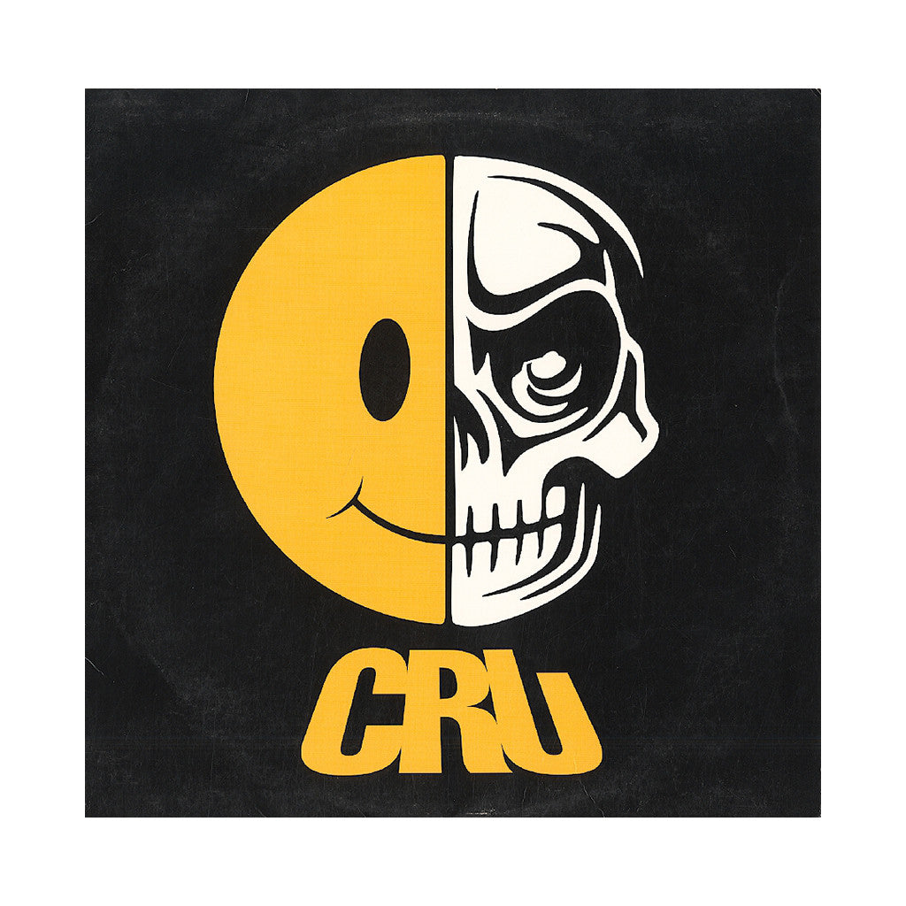 <!--2003100902-->Cru - 'Up North' [Streaming Audio]