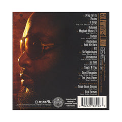 Rick Ross - 'God Forgives, I Don't (Deluxe Edition)' [CD]