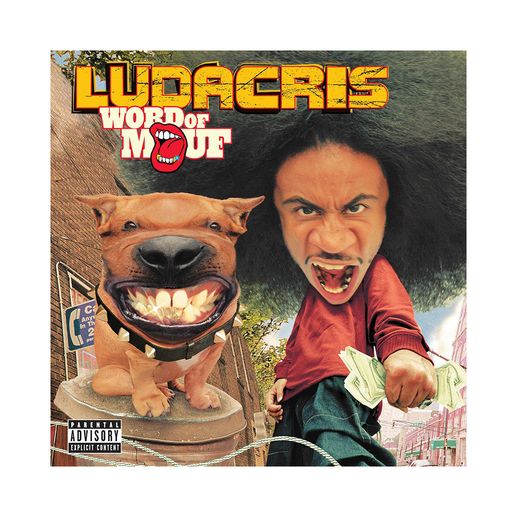Ludacris Word Of Mouth 86