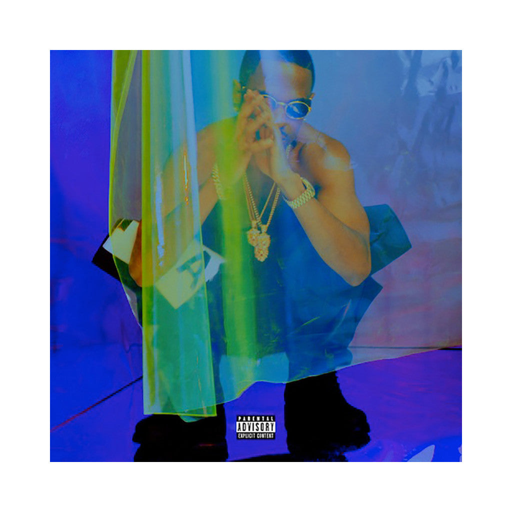 Big Sean - 'Hall Of Fame (Deluxe Edition)' [CD]