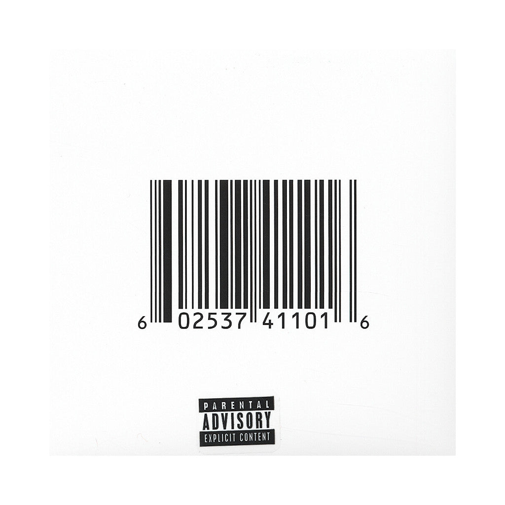 <!--120131008059915-->Pusha T - 'My Name Is My Name' [CD]