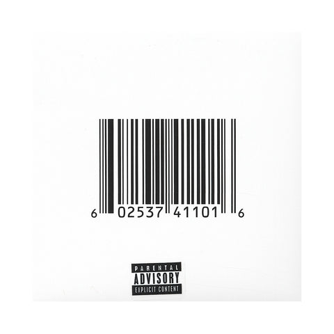"[""Pusha T - 'My Name Is My Name' [CD]""]"