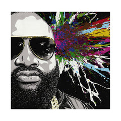 Rick Ross - 'Mastermind (Deluxe Edition)' [CD]
