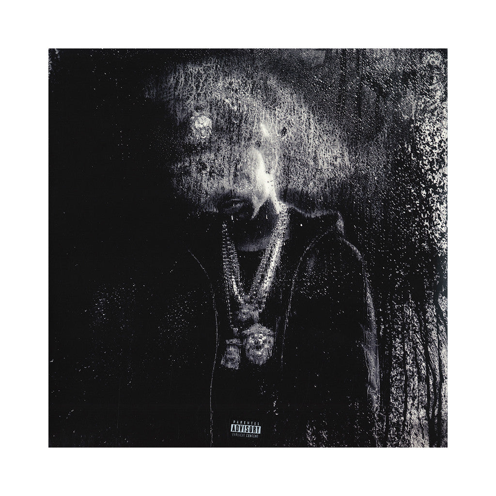 Big Sean - 'Dark Sky Paradise' [(Black) Vinyl LP]
