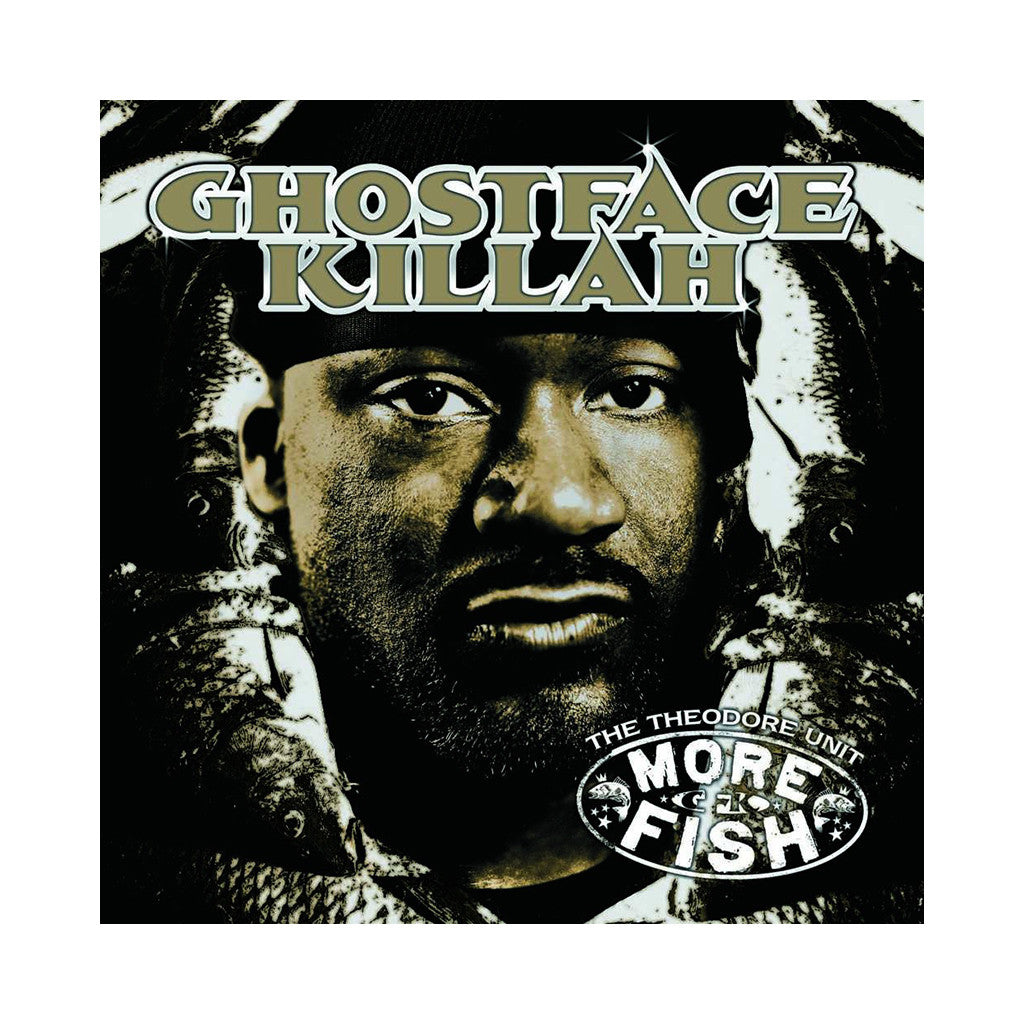 <!--2007010358-->Ghostface Killah - 'Ghost Is Back' [Streaming Audio]