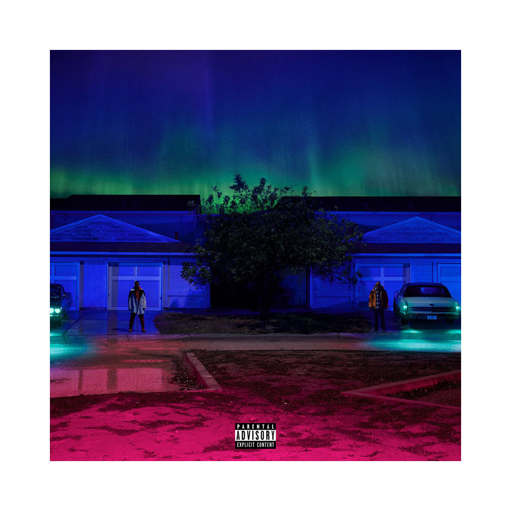 Big Sean - 'I Decided.' [CD]