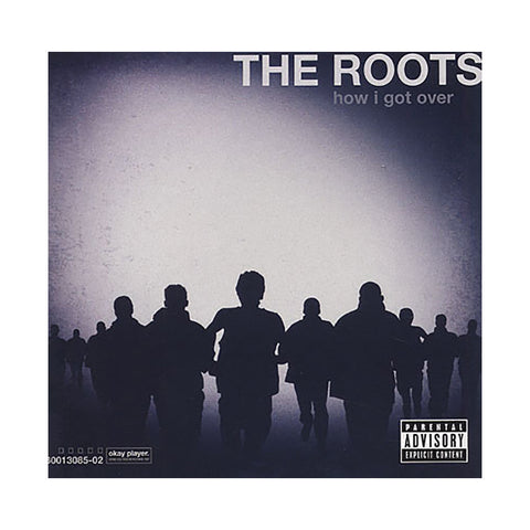 The Roots - 'How I Got Over' [CD]