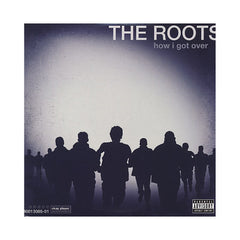 The Roots - 'How I Got Over' [(Black) Vinyl LP]