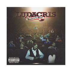 <!--2008120212-->Ludacris - 'Theater Of The Mind' [CD]