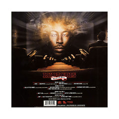 Ludacris - 'Theater Of The Mind' [(Black) Vinyl [2LP]]