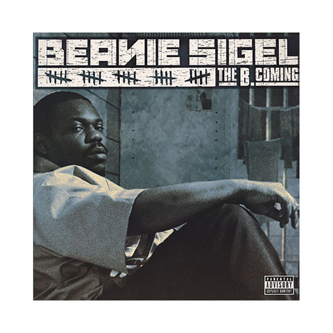 Beanie Sigel - 'The B. Coming' [CD]