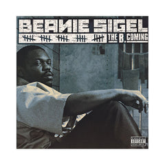 <!--020050329005265-->Beanie Sigel - 'The B. Coming' [(Black) Vinyl [2LP]]