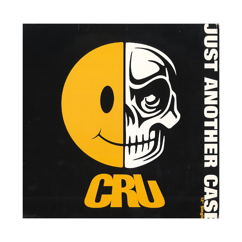 <!--2003031236-->Cru - 'Just Another Case' [Streaming Audio]