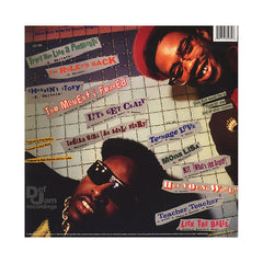 <!--1988010124-->Slick Rick - 'The Great Adventures Of Slick Rick' [(Black) Vinyl [2LP]]