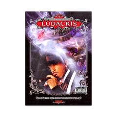 <!--020050802005535-->Ludacris - 'The Red Light District' [DVD]