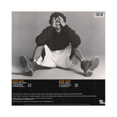 "<!--019940101011014-->Method Man - 'Bring The Pain/ P.L.O. Style' [(Black) 12"" Vinyl Single]"