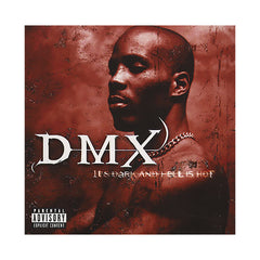 DMX - 'It's Dark And Hell Is Hot' [CD]