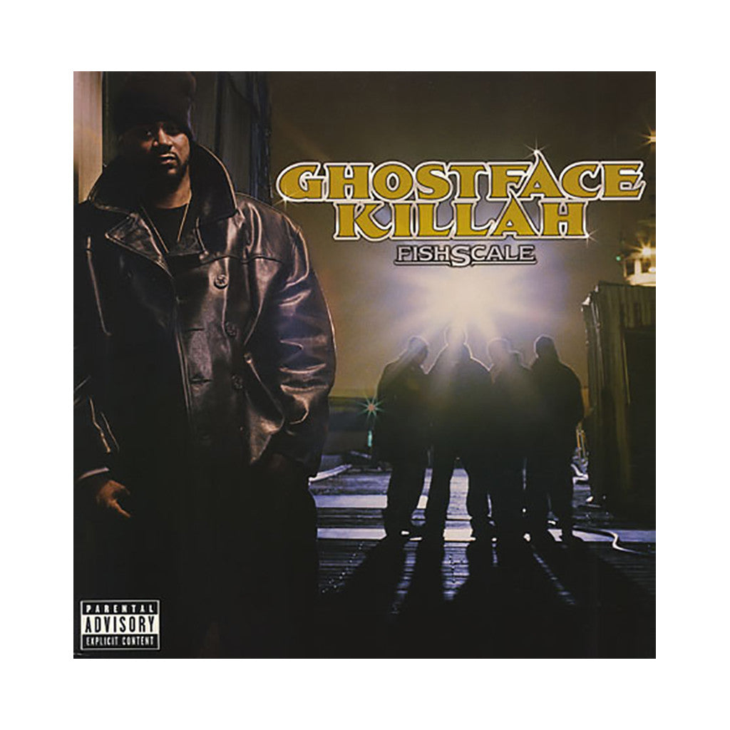 <!--120060328006904-->Ghostface Killah - 'Fishscale' [CD]