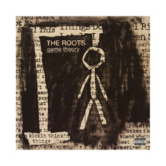 <!--120060912013086-->The Roots - 'Game Theory' [(Black) Vinyl [2LP]]