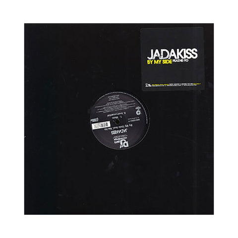 "Jadakiss - 'By My Side' [(Black) 12"" Vinyl Single]"