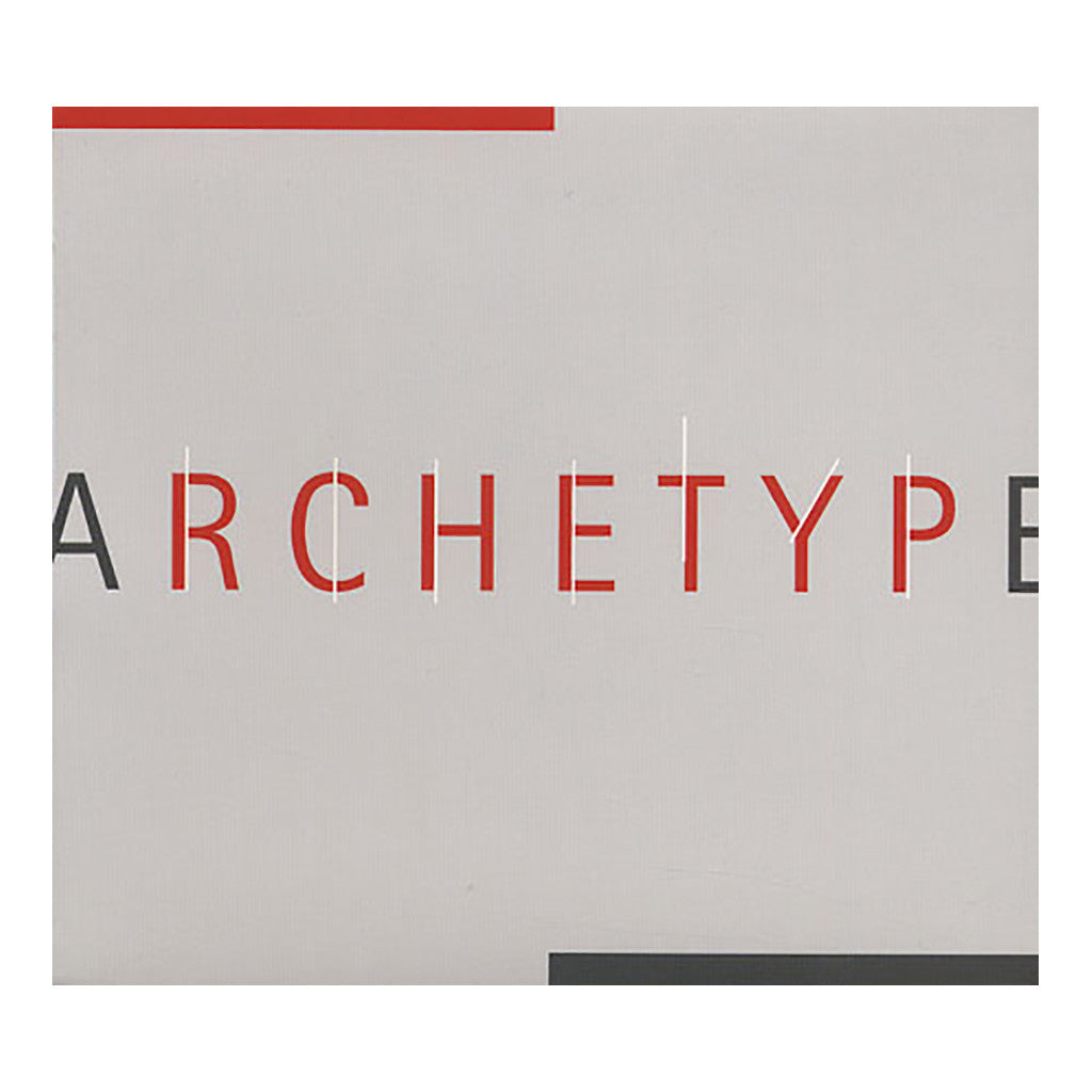 <!--120070911010229-->Archetype - 'Bleed For Them' [CD]