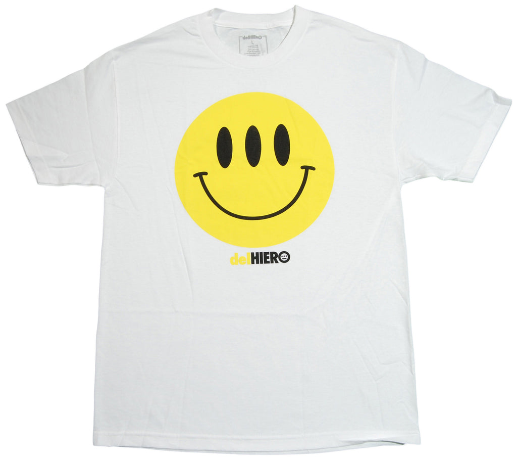 <!--2012120418-->delHiero (Hieroglyphics) - 'Hiero Day' [(White) T-Shirt]