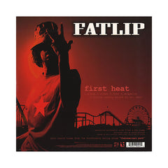 "<!--120051101006032-->Fatlip - 'Writer's Block/ First Heat/ Fatlip Medley' [(Black) 12"" Vinyl Single]"