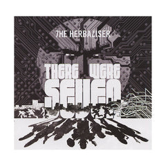 <!--120121016048903-->The Herbaliser - 'There Were Seven' [CD]
