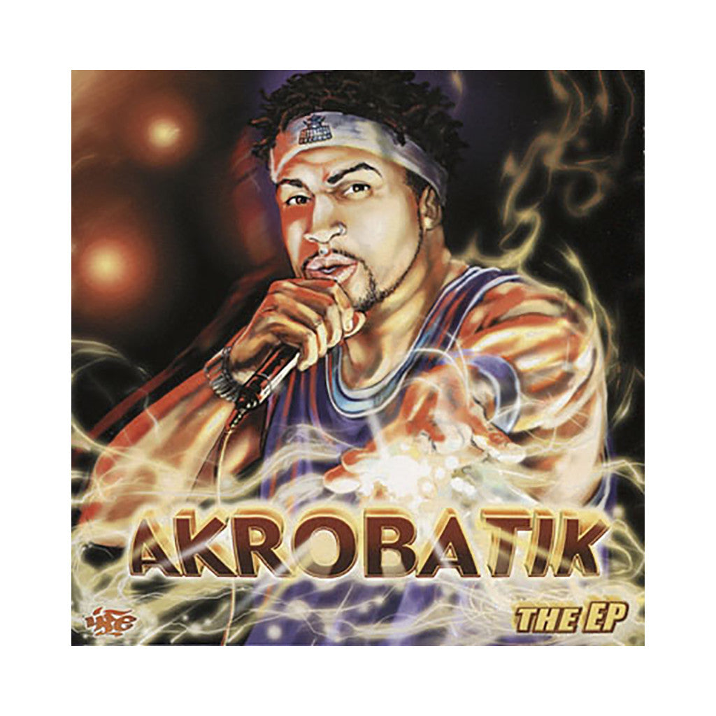 <!--2000080754-->Akrobatik - 'The Fat Shit Pt. II' [Streaming Audio]