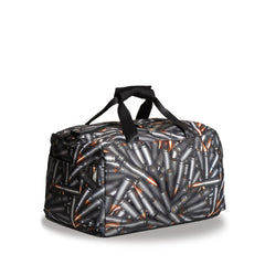 <!--020120814047591-->Sprayground - 'Bullets - Duffel' [(Black) Duffel Bag]