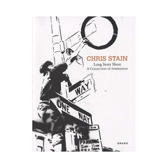 <!--020120117046578-->Chris Stain - 'Long Story Short: A Collection Of Inspiration' [Book]