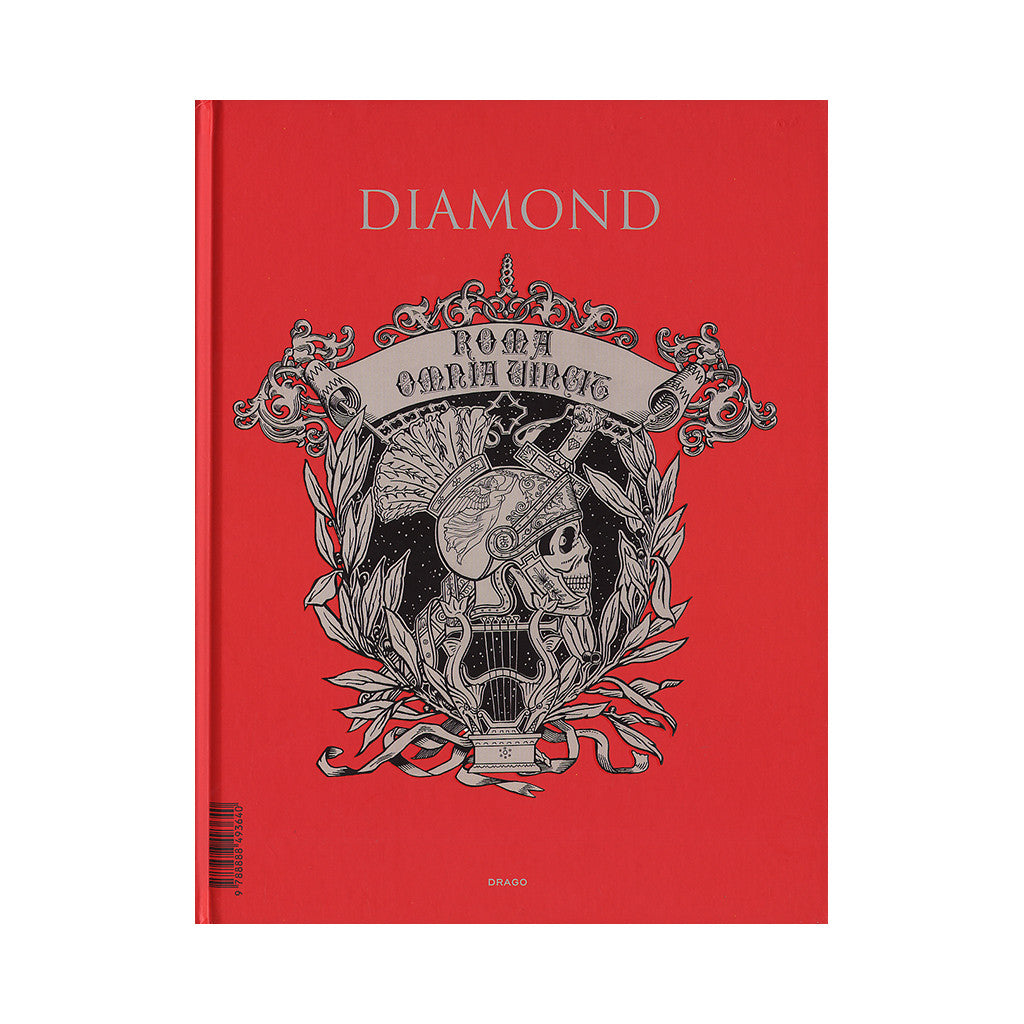 <!--020110531044019-->JB Rock, Diamond - 'Roma Omnia Vincit' [Book]