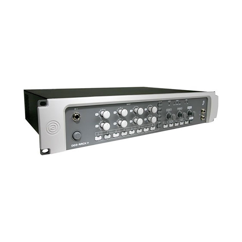 <!--019000101003968-->Digidesign - '003 Rack+ (Plus) Factory & Pro Tools LE' [Audio Interface]