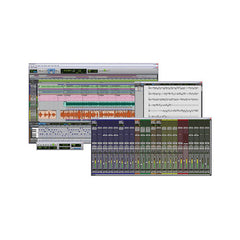 <!--019000101003967-->Digidesign - 'Mbox 2 & Pro Tools LE' [Audio Interface]