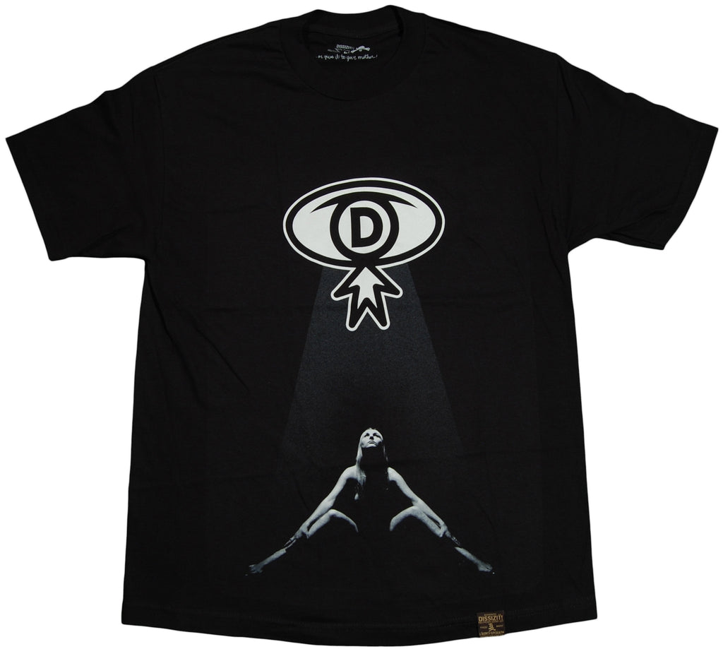 <!--2011082308-->Dissizit! x Dilated Peoples - 'Dilated' [(Black) T-Shirt]