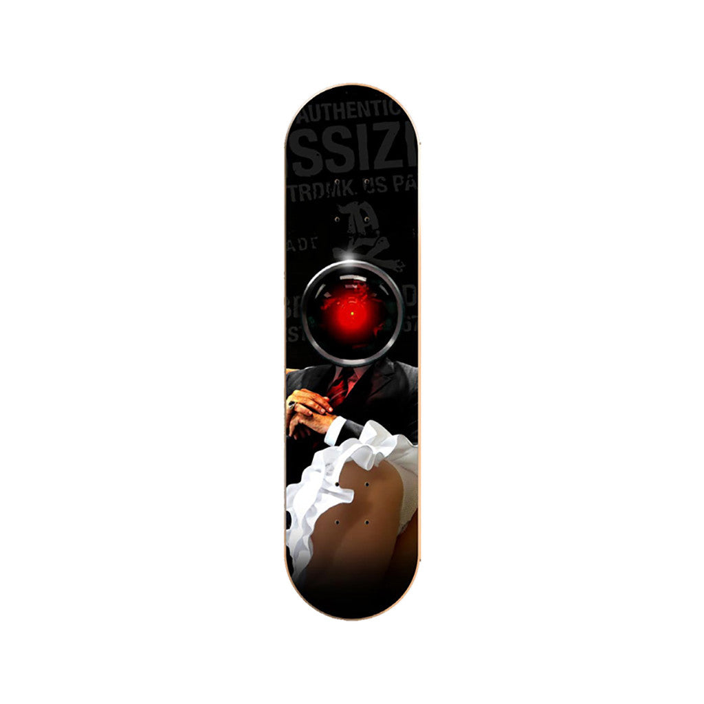 <!--020110419029909-->Dissizit! - 'Hal Pacino' [Skateboard Deck]