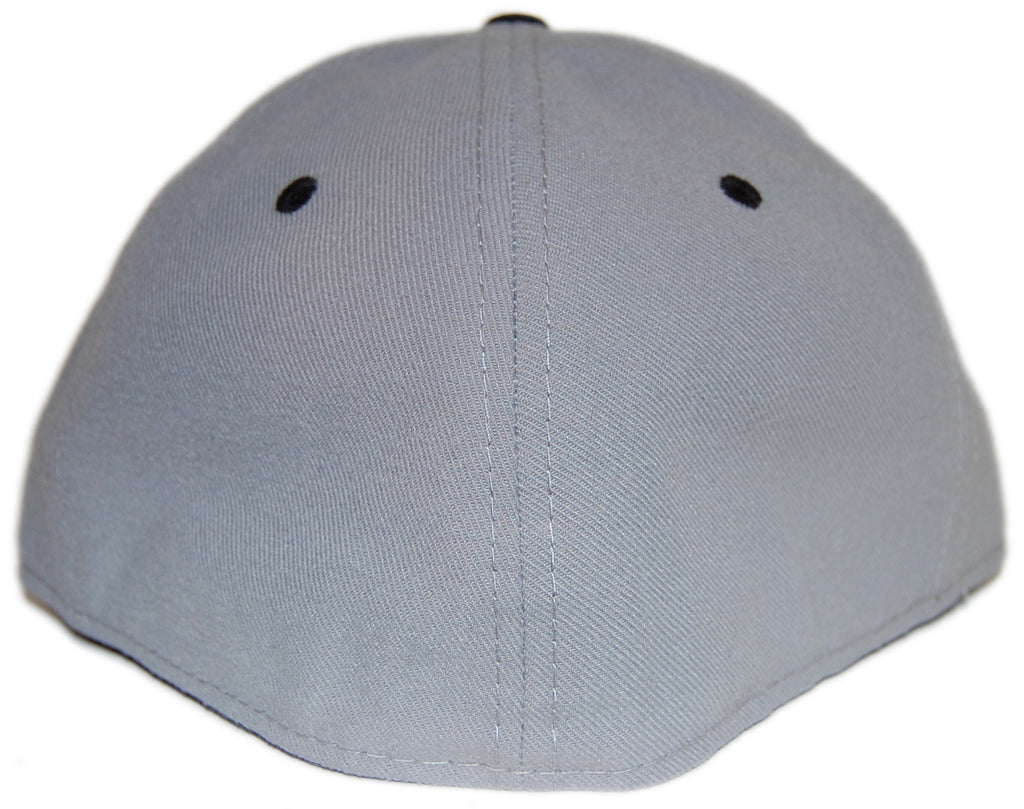<!--2012090459-->Dissizit! - 'Black Flag' [(Light Gray) Fitted Hat]