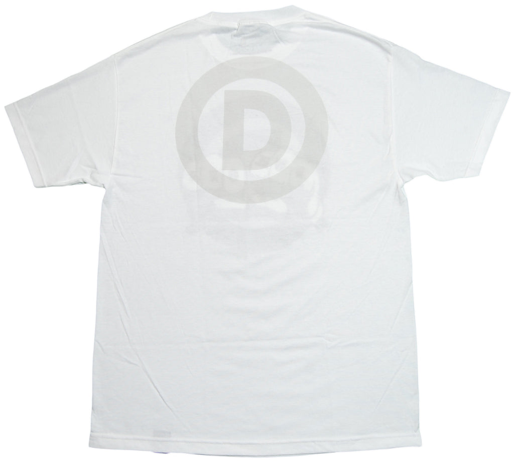 <!--2012101610-->Dissizit! - 'Fuk Off' [(White) T-Shirt]