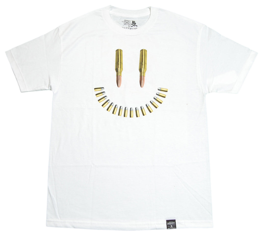 <!--2012090410-->Dissizit! - 'Nice Day' [(White) T-Shirt]
