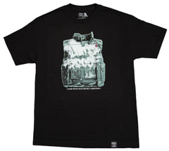 <!--2012090424-->Dissizit! - 'Hater Proof' [(Black) T-Shirt]