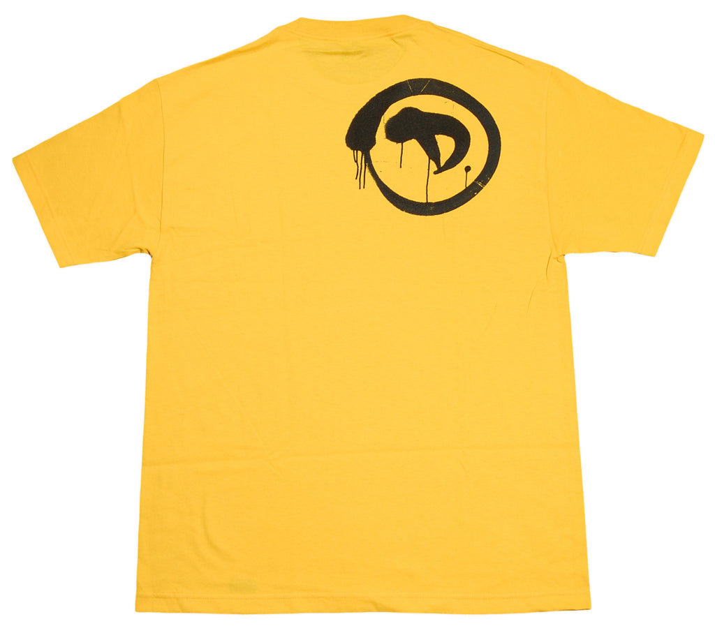 <!--2012090459-->Dissizit! - 'Astro Honozulu' [(Dark Yellow) T-Shirt]
