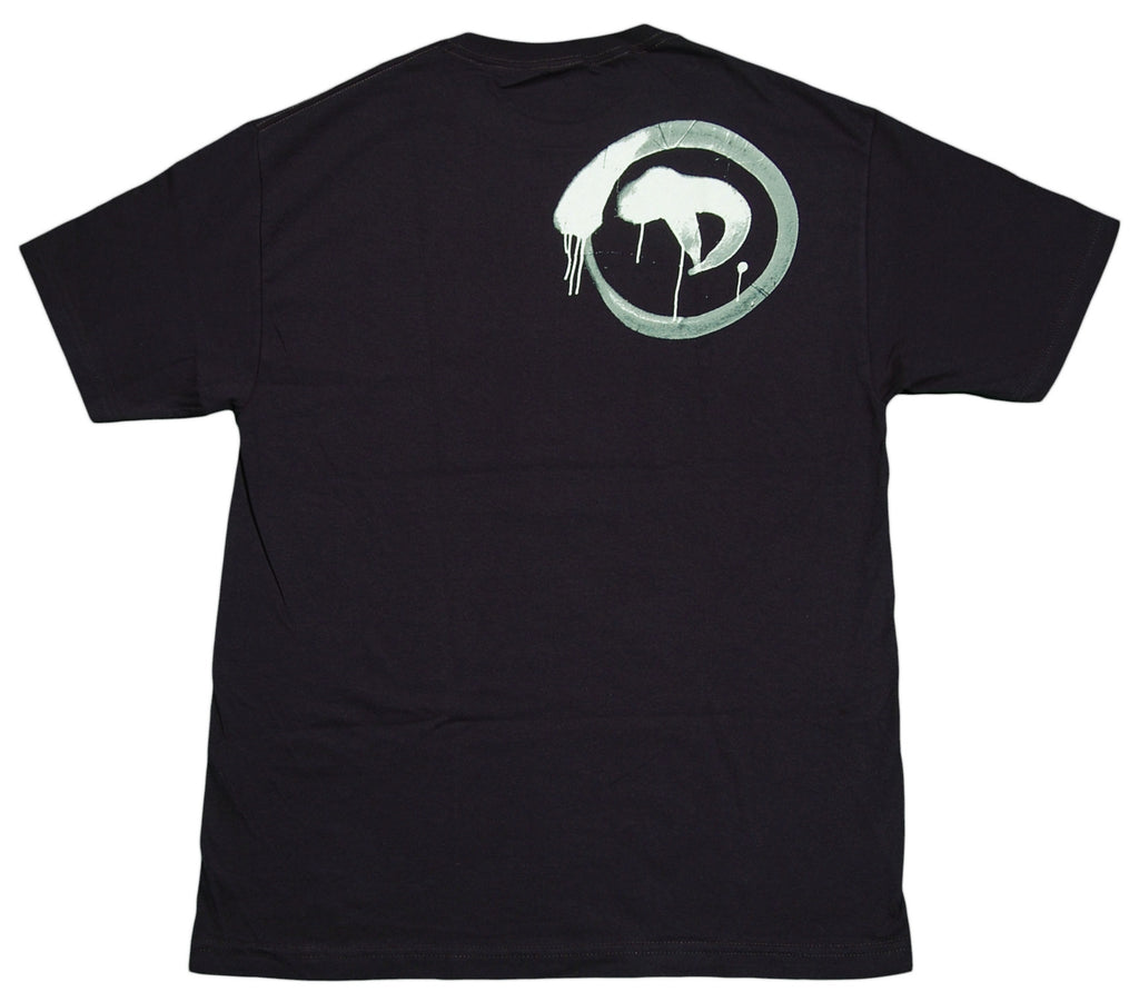 <!--2012090447-->Dissizit! - 'Astro NYC' [(Dark Blue) T-Shirt]