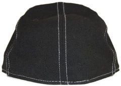 <!--2012042431-->Dissizit! - 'DxBones' [(Black) Fitted Hat]