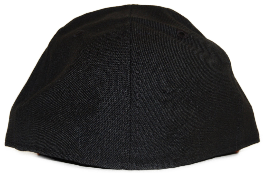 <!--2012042431-->Dissizit! - 'Collegiate Bear' [(Multi-Color) Fitted Hat]